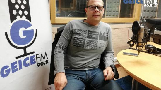 Entrevista Carlos Sampaio da Associação Desportiva Afifense