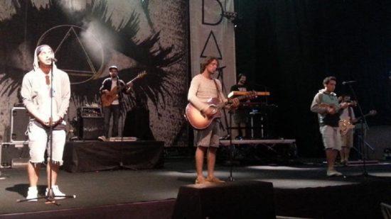 D.A.M.A atuam hoje em Viana do Castelo