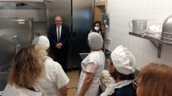 Viana do Castelo: Câmara assegura refeições escolares em regime de 'take-away'