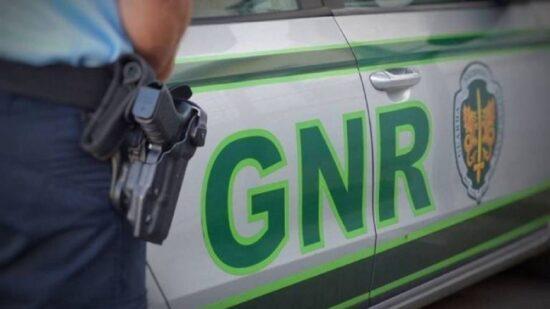 Covid-19: GNR de Esposende com 13 operacionais infetados