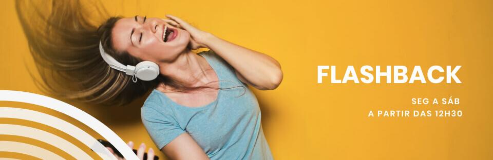 FLASHBACK GEICE FM