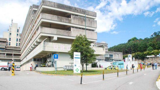 ULSAM desmente transferência de doentes para Vigo