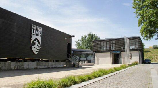 Edifício do Clube Náutico de Ponte de Lima vai ser ampliado