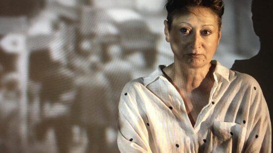 """Erotismo, juventude e velhice dançam juntos em """"Insónia"""" a nova obra da vianense Olga Roriz"""