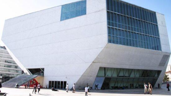 """Casa da Música recupera 'online' concertos que ficaram """"na memória das audiências"""""""