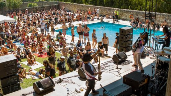 Festival Sonic Blast regressa em 2021 a Caminha em novo local