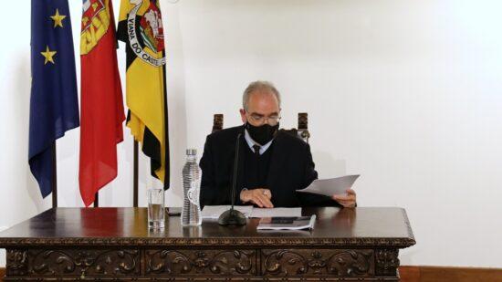 """Viana do Castelo: José Maria Costa apela à cidadania face a """"situação muito grave"""""""