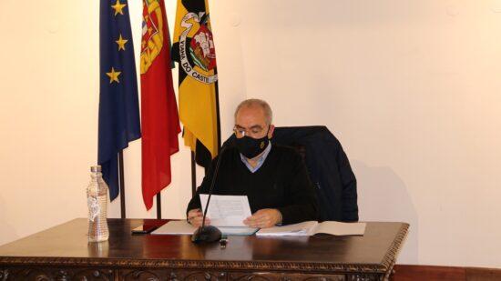 Autarca de Viana do Castelo apela à suspensão das campanhas dos candidatos presidenciais