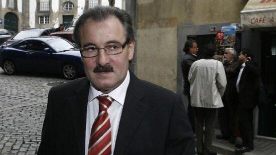 Covid-19: Morreu Reinaldo Teles, histórico dirigente do FC Porto