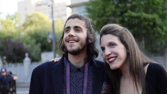 Salvador e Luísa Sobral nomeados nos Grammy
