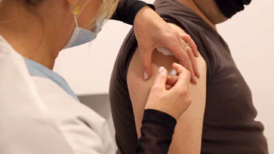 Caminha: Administradas primeiras 405 vacinas contra a Covid-19 no concelho