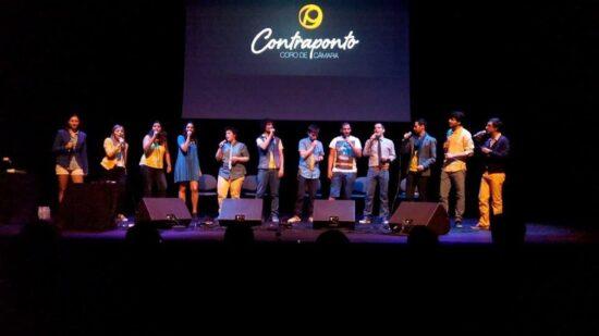 Concertos solidários de Natal angariam verbas para instituições sociais de Viana do Castelo