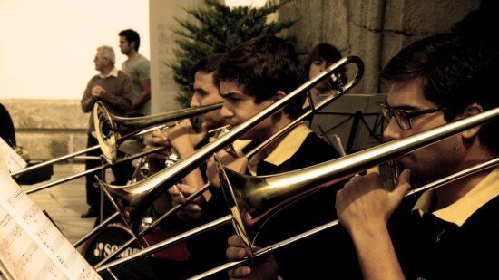Viana do Castelo: Zé Pedro Associação Musical assinala 45 anos esta sexta-feira
