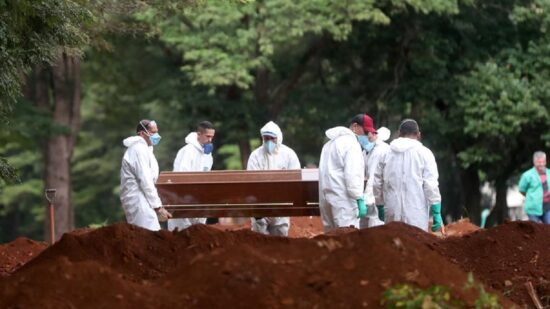 Covid-19: Portugal com mais 166 mortes e 10.947 casos, novos máximos diários