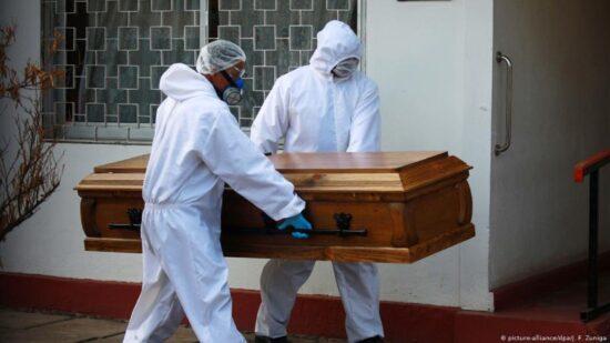 Covid-19: Portugal regista novo máximo diário com 167 mortes