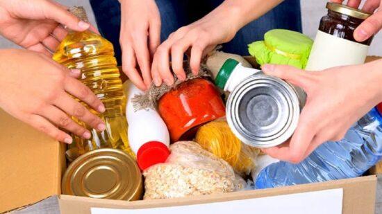Ponte de Lima: Câmara distribui cerca de 34.300 quilogramas de alimentos a 980 carenciados