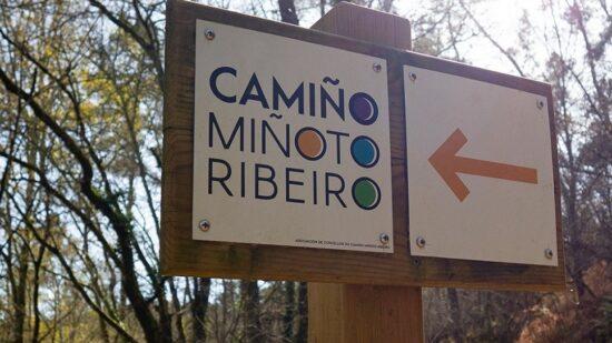 Melgaço: Sinalização portuguesa do Caminho Minhoto Ribeiro concluída até à Páscoa