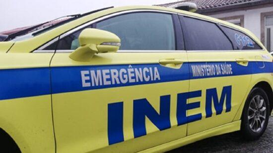 Mulher de 85 anos morre em acidente numa fossa séptica em Valença