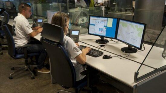 Covid-19: INEM recebe mais 200 chamadas por dia