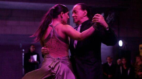 Morreu o coreógrafo do tango argentino Juan Carlos Copes