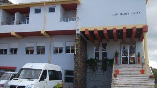 Covid-19: Lar Maria Luísa em Vila Nova de Cerveira com todos os utentes infetados