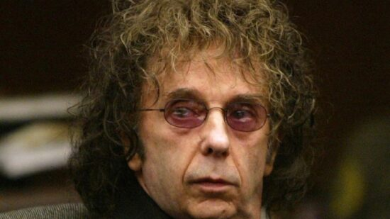 "Morreu Phil Spector, o produtor de ""Let it Be"" dos The Beatles"