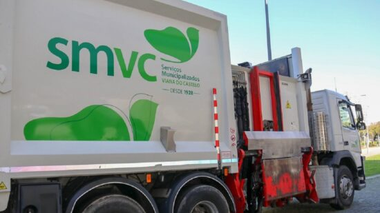 Viana do Castelo aprova mais de 700 mil euros para limpeza urbana em 2021
