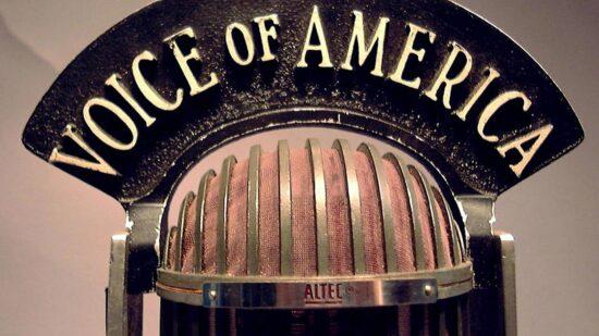 Jornalistas voltam a liderar Meios de comunicação públicos nos EUA