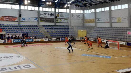 Juventude Viana derrotou Famalicense e soma mais três pontos no campeonato