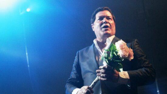 """Marco Paulo edita dois novos """"singles"""""""
