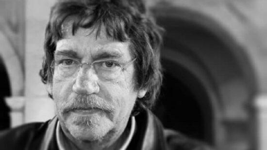 Morreu Paulo Abreu Lima, letrista de Mariza, aos 68 anos