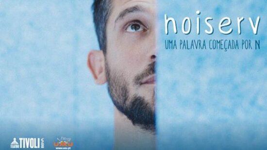 Álbum de músico português nomeado para o prémio de melhor europeu do ano