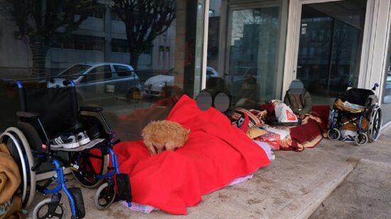 Viana do Castelo cria Unidade Temporária para pessoas em situação de sem abrigo