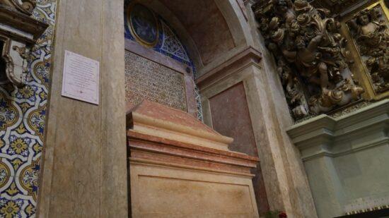 Viana do Castelo: Autarquia apoia criação de Centro de Interpretação de São Bartolomeu dos Mártires