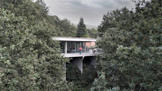 Casa anti-confinamento perdida no meio da natureza em Ponte da Barca