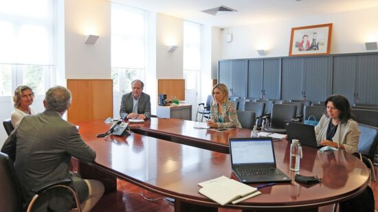 Portugal e Galiza estudam investimentos em acessos para aumentar competitividade