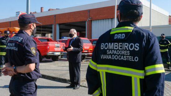 STAL denuncia à Inspeção de Finanças assédio nos sapadores de Viana do Castelo