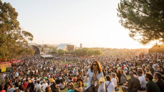 NOS Primavera Sound adiado para 2022