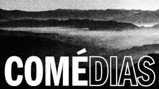 """""""[Estávamos] para lá do tempo"""", a peça de teatro que se adaptou em época de pandemia"""