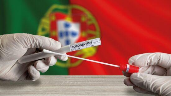 Covid-19: Portugal registou nas últimas 24 horas os números mais baixos desde outubro