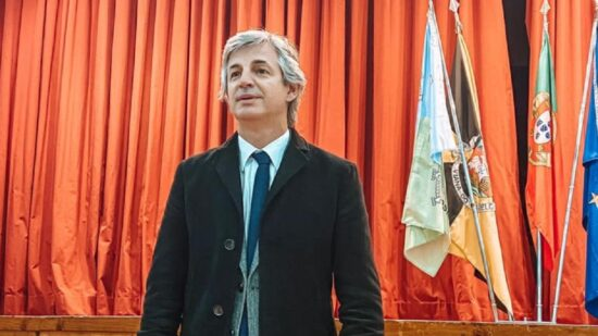 Oficial: Luís Nobre é o candidato do PS à Câmara de Viana do Castelo