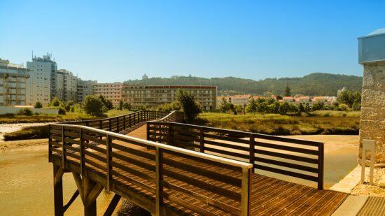 Viana do Castelo abre Parque Ecológico Urbano a 5 de junho após 13 anos de sucessivos adiamentos