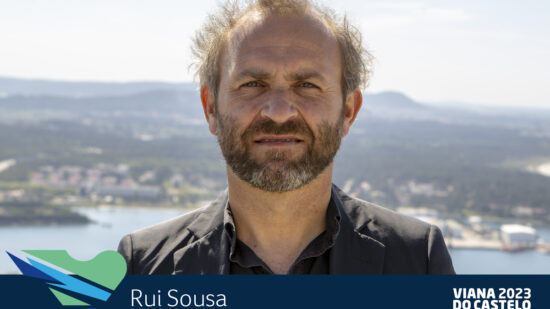 Viana Ativa | Rui Sousa