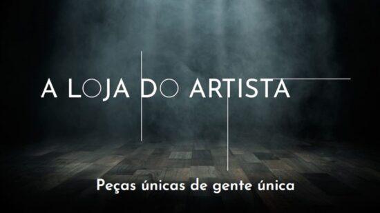 Artistas e técnicos vendem objetos simbólicos em plataforma solidária 'online'