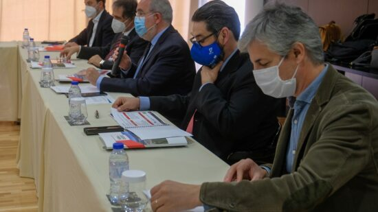 Comunidades de Energia Renovável apresentadas a empresários da Zona Industrial de Neiva