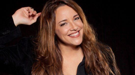 Ana Carolina atua em novembro em Portugal
