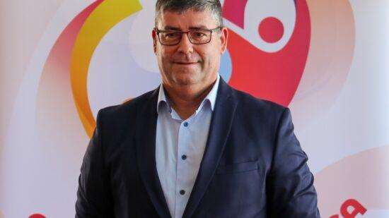Rui Pedro Silva é o único candidato à liderança do Sport Clube Vianense