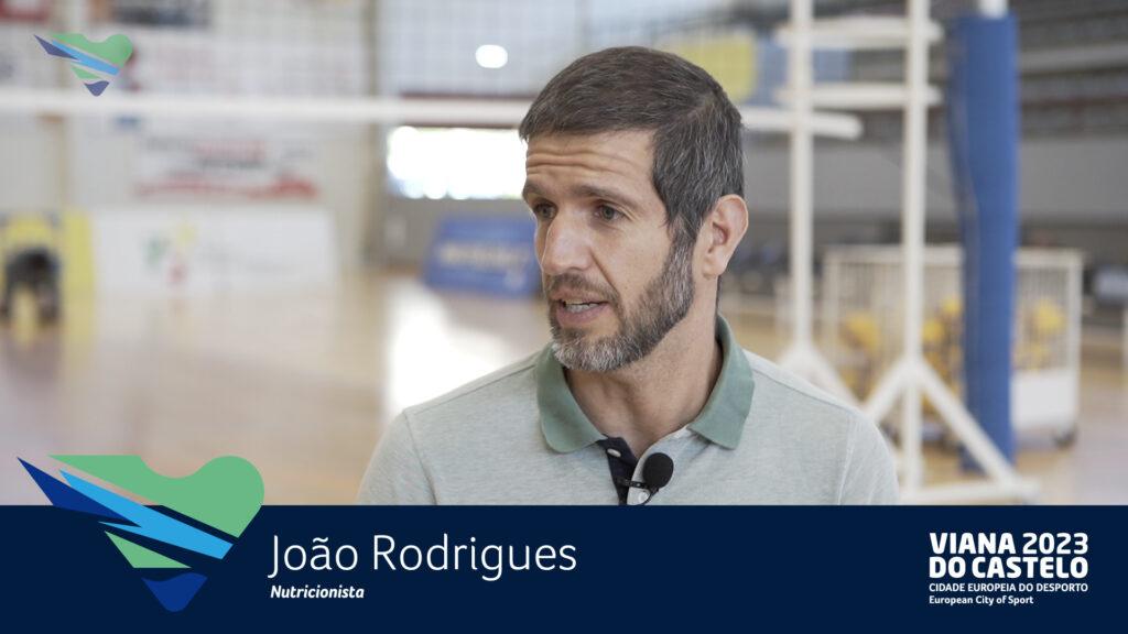 Viana Ativa | João Rodrigues