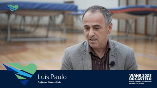Viana Ativa | Luis Paulo