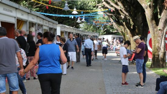 Viana do Castelo: Feira de Artesanato volta ao Jardim Público emagosto